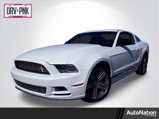 Used 2014 Ford Mustang Premium Mobile, AL 36606