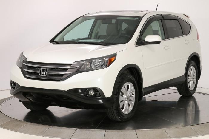 Used 2014 Honda CR-V AWD EX Knoxville, TN 37922