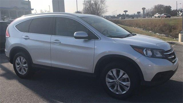Used 2014 Honda CR-V EX-L Altoona, PA 16602