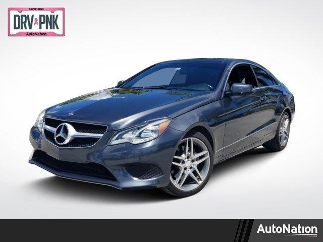 Used 2014 Mercedes-Benz E 350 Coupe Brooksville, FL