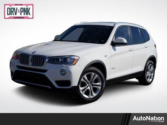 Used 2015 BMW X3 xDrive35i Spokane Valley, WA 99212