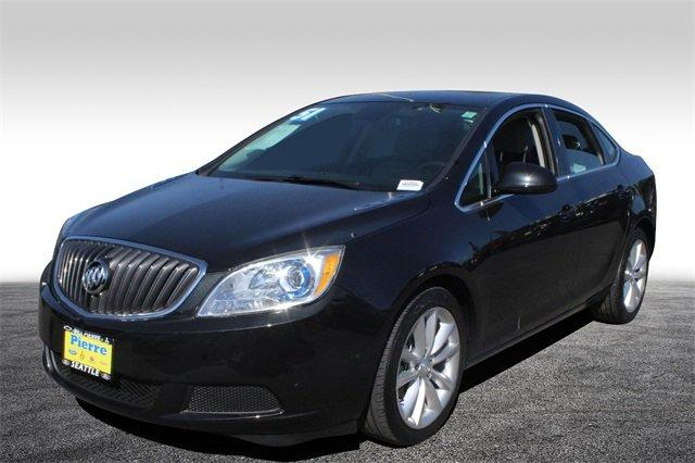 Used 2015 Buick Verano Seattle, WA 98125
