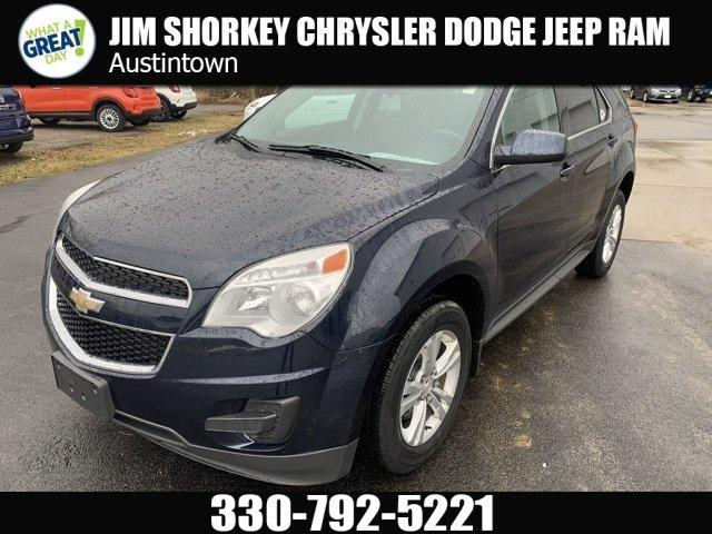 Used 2015 Chevrolet Equinox AWD LT w/ 1LT YOUNGSTOWN,