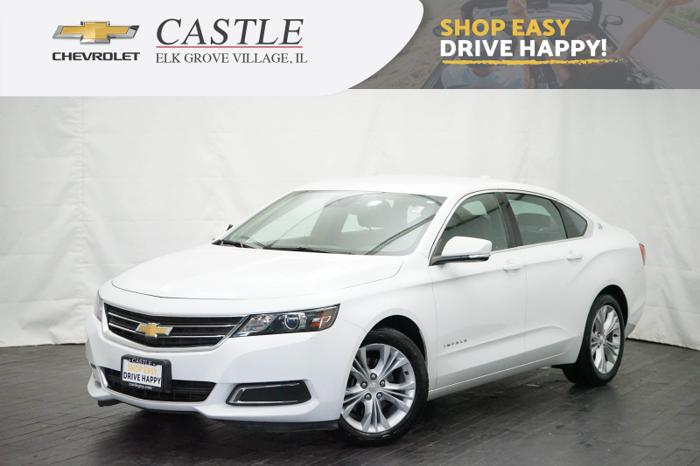 used 2015 chevrolet impala lt w convenience package elk grove village, il 60007 for sale in elk grove village, illinois classified americanlisted.com