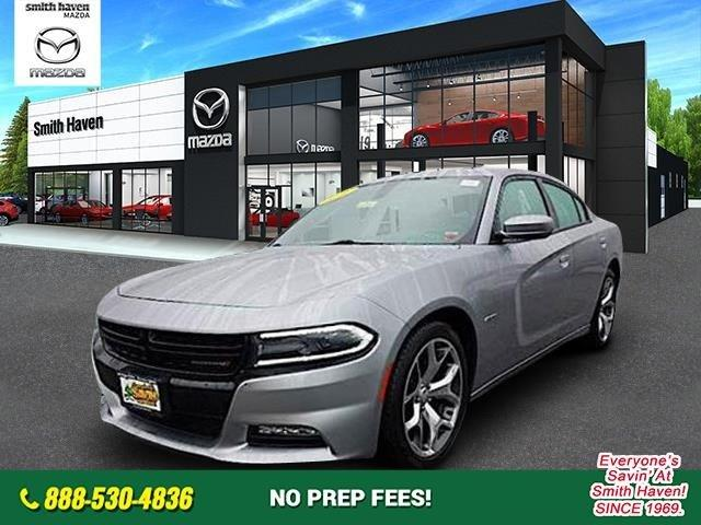 Used 2015 Dodge Charger R/T St. James, NY 11780