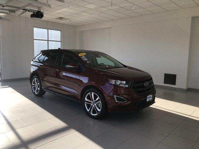 Used 2015 Ford Edge AWD Sport Great Falls, MT 59405
