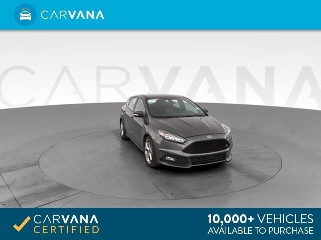 Used 2015 Ford Focus ST Hatchback Camp Hill, PA 17011