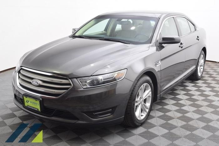 Used 2015 Ford Taurus SEL LA CROSSE, WI 54603