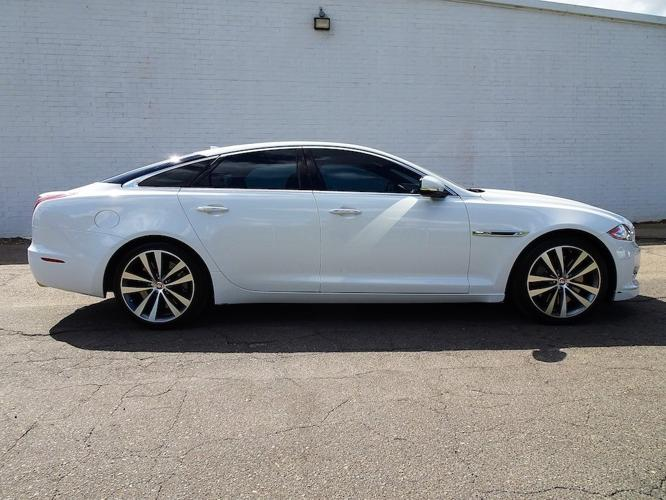 Used 2015 Jaguar XJ Supercharged MADISON, NC 27025 for ...