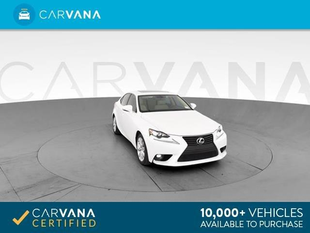 Used 2015 Lexus IS 250 AWD Camp Hill, PA 17011