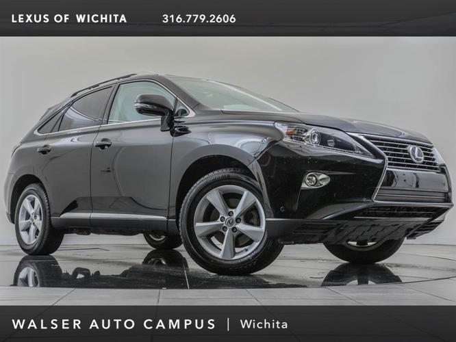 Used 2015 Lexus RX 350 AWD WICHITA, KS 67206
