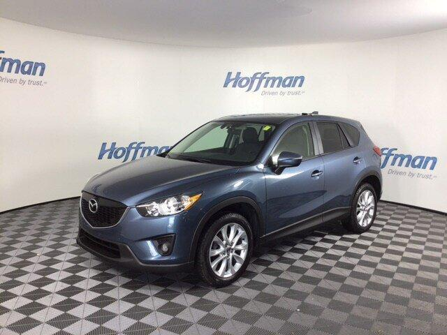 Used 2015 MAZDA CX-5 AWD Grand Touring East Hartford,