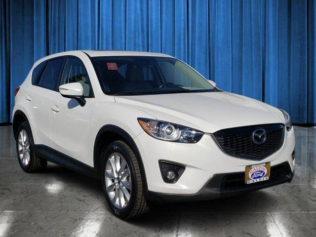 Used 2015 MAZDA CX-5 FWD Grand Touring North Hills, CA