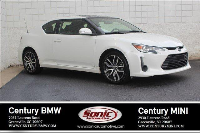 Used 2015 Scion tC Greenville, SC 29607
