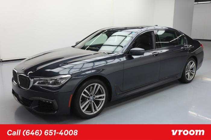 Used 2016 BMW 750i Hartford, CT 06101