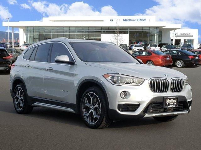 Used 2016 BMW X1 xDrive28i Medford, OR 97504