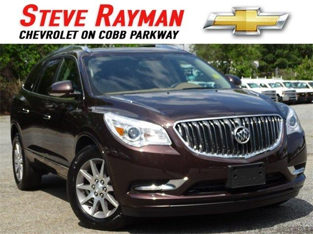 Used 2016 Buick Enclave AWD Leather Marietta, GA 30080