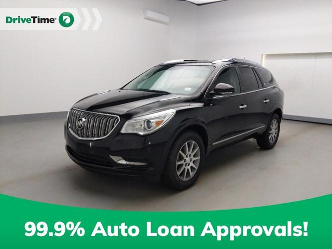 Used 2016 Buick Enclave FWD Leather MACON, GA 31210