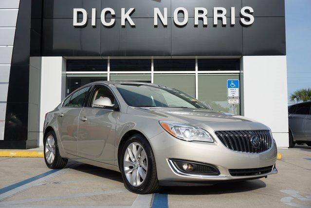 Used 2016 Buick Regal Premium Clearwater, FL 33764