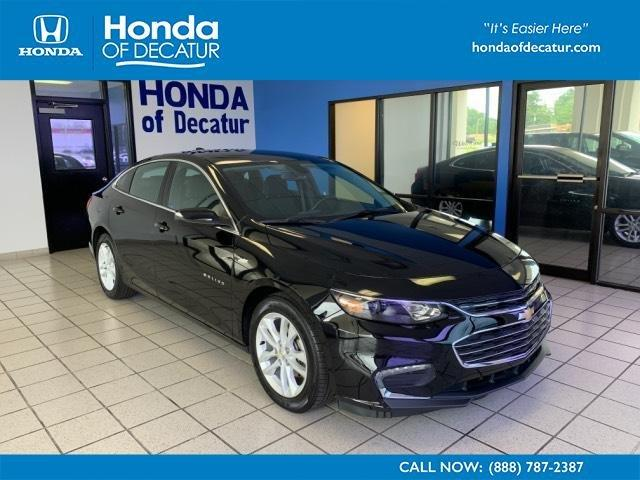 Used 2016 Chevrolet Malibu LT Decatur, AL 35601