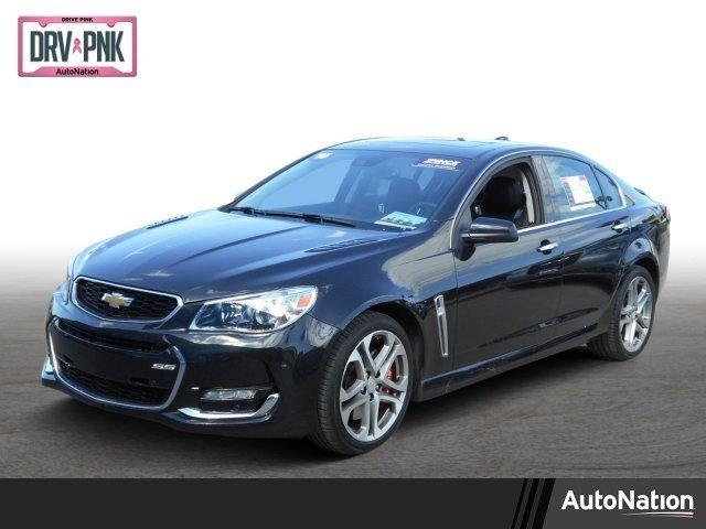 Used 2016 Chevrolet SS Denver, CO 80221
