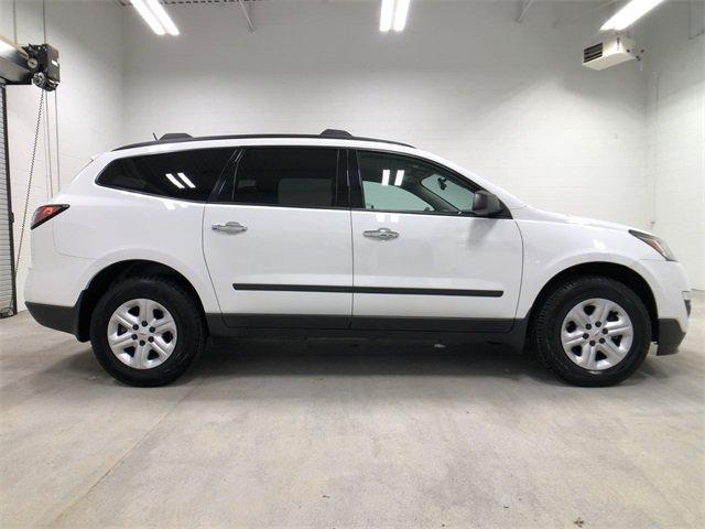 Used 2016 Chevrolet Traverse FWD LS IRMO, SC 29603
