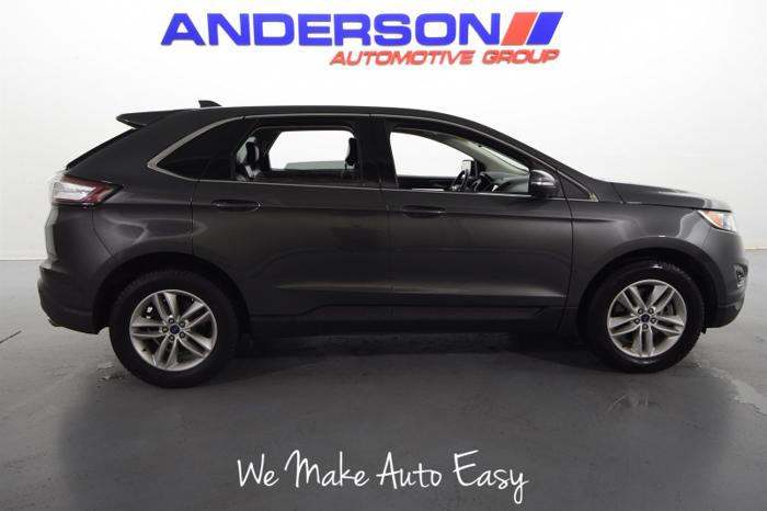 Used 2016 Ford Edge AWD SEL Rockford, IL 61107