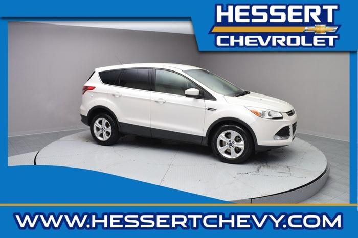 Used 2016 Ford Escape 4WD SE PHILADELPHIA, PA 19149
