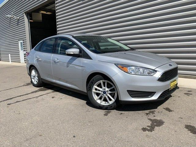 Used 2016 Ford Focus SE Sedan MARSHALL, MN 56258