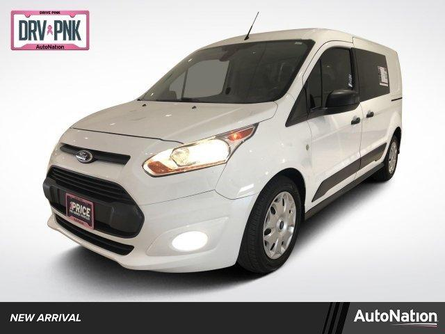 Used 2016 Ford Transit Connect XLT Long Wheel Base