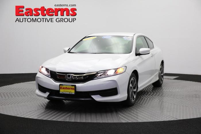 Used 2016 Honda Accord LX-S Coupe Norfolk, VA 23510