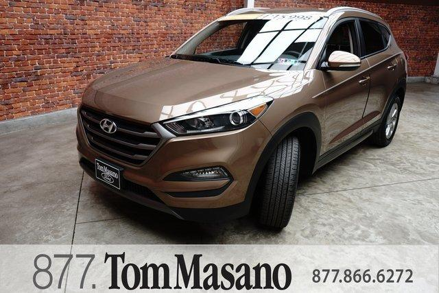 Used 2016 Hyundai Tucson Eco Reading, PA 19611