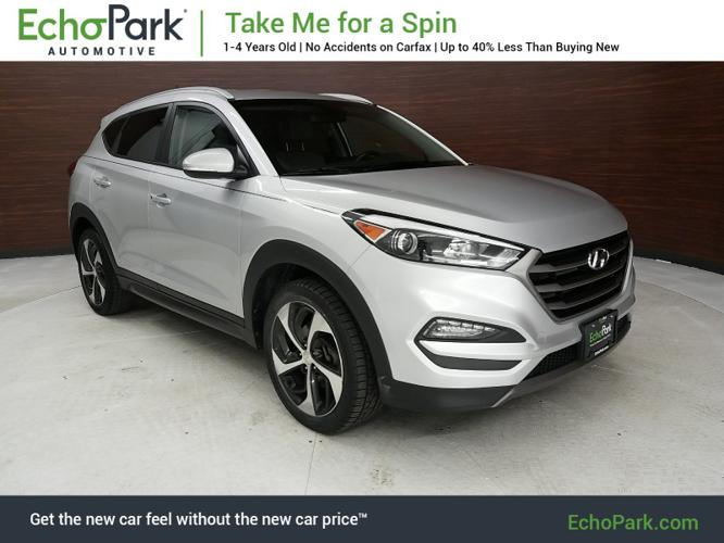 Used 2016 Hyundai Tucson Sport Thornton, CO 80233
