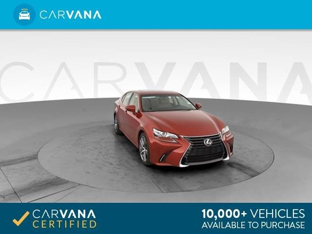 Used 2016 Lexus GS 350 GREENVILLE, SC 29601