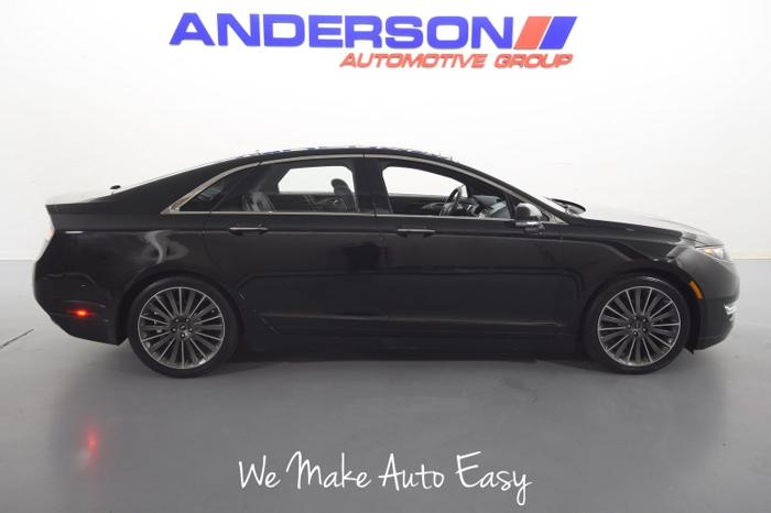 Used 2016 Lincoln MKZ Black Label Rockford, IL 61107