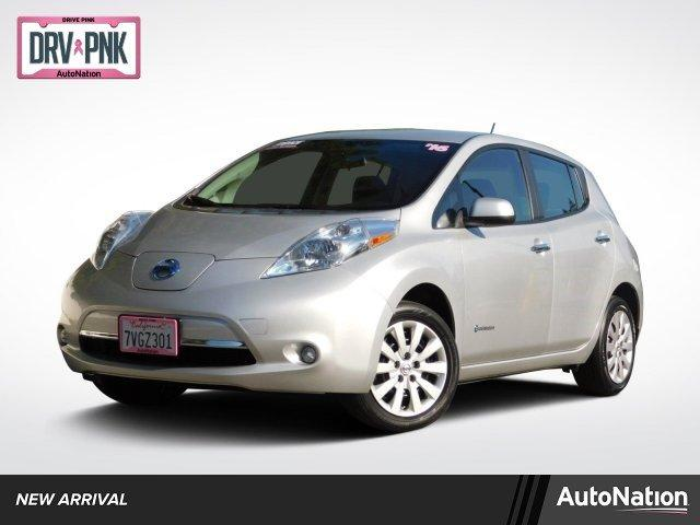 Used 2016 Nissan Leaf S Mountain View, CA 94040