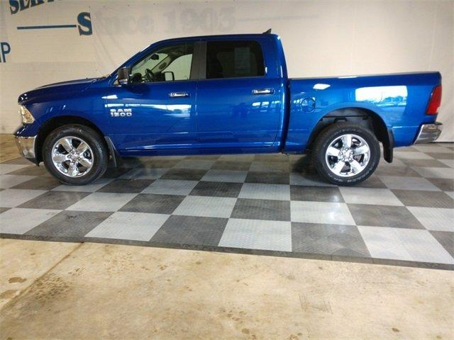 Used 2016 RAM 1500 Big Horn Erie, PA 16509