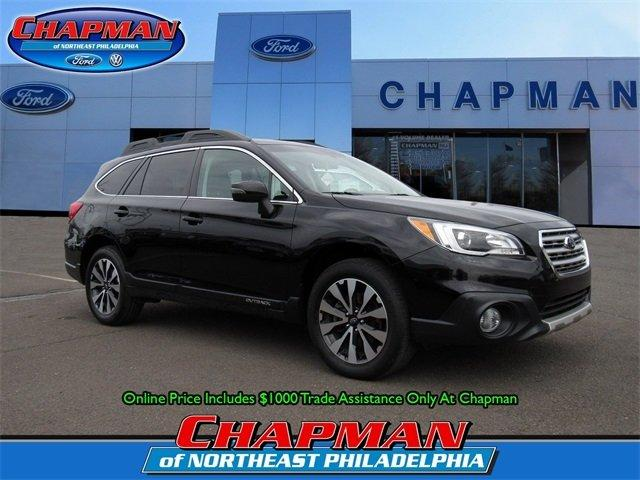 Used 2016 Subaru Outback 3.6R Limited Philadelphia, PA