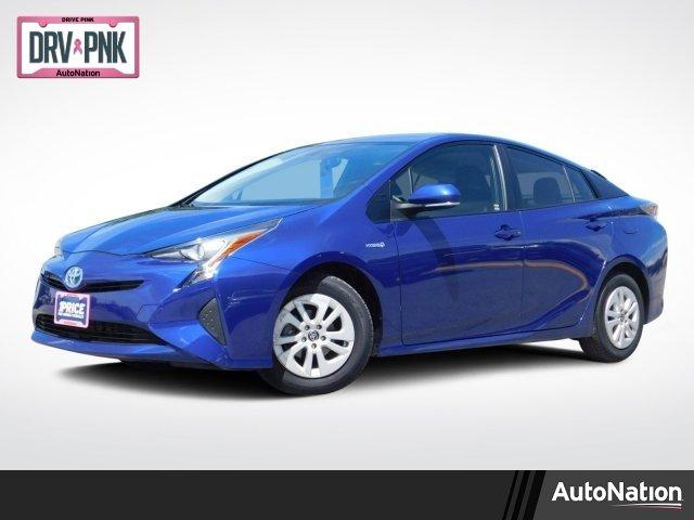 Used 2016 Toyota Prius Two SPOKANE VALLEY, WA 99206