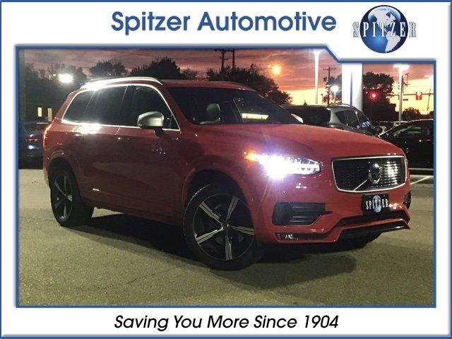 Used 2016 Volvo XC90 AWD T6 R-Design Hartville, OH