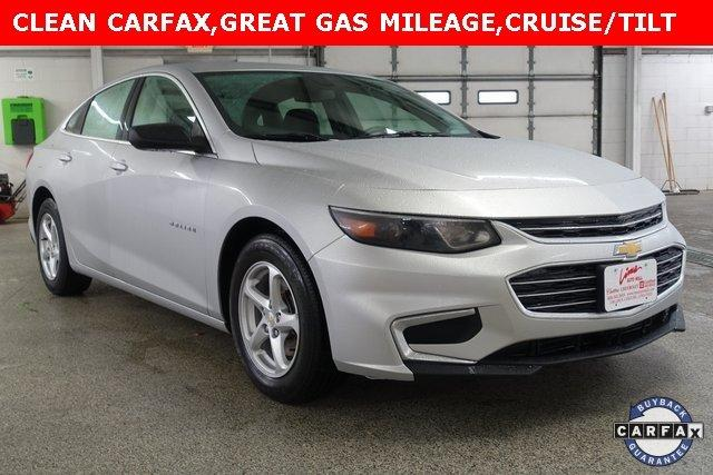 used 2017 chevrolet malibu ls w 1ls lima, oh 45807 for sale in lima, ohio classified americanlisted.com