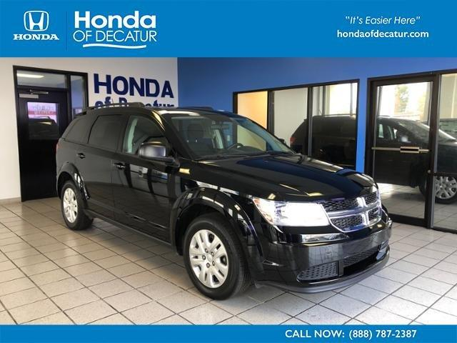 Used 2017 Dodge Journey 2WD SE Decatur, AL 35601