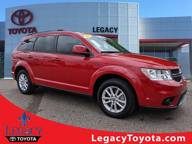 used 2017 dodge journey sxt tallahassee, fl 32304 for sale in tallahassee, florida classified americanlisted.com