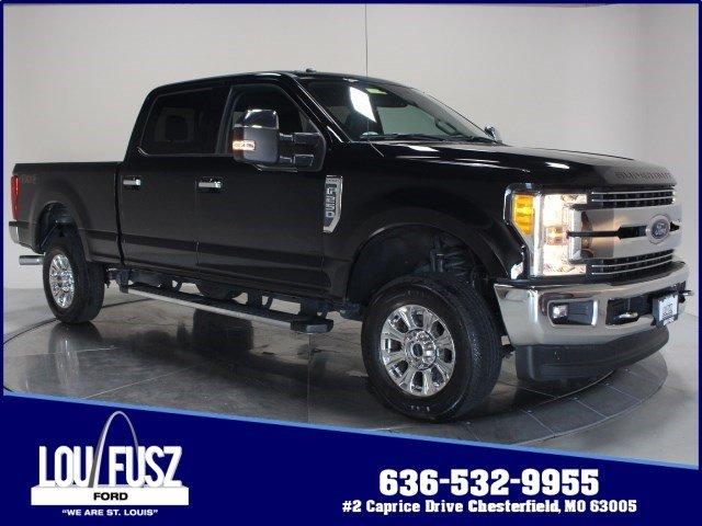 Used 2017 Ford F250 Lariat Chesterfield, MO 63005