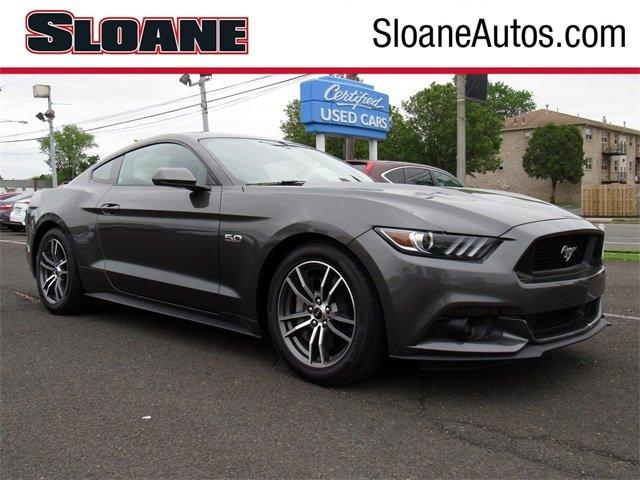 Used 2017 Ford Mustang GT Philadelphia, PA 19115