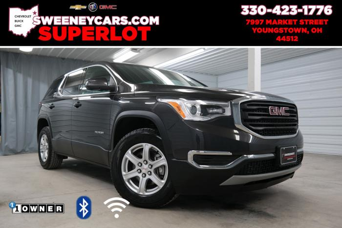 Used 2017 GMC Acadia SLE Youngstown, OH 44512