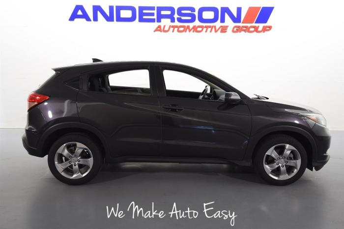 Used 2017 Honda HR-V AWD LX Rockford, IL 61108