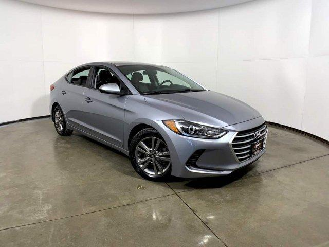 Used 2017 Hyundai Elantra SE Madison, WI 53719