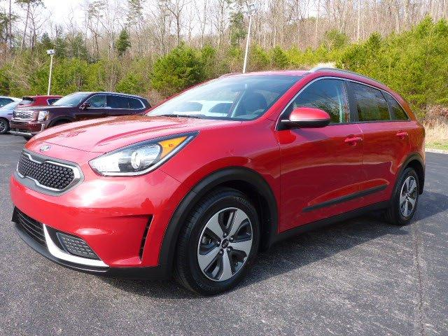 Used 2017 Kia Niro LX KNOXVILLE, TN 37912