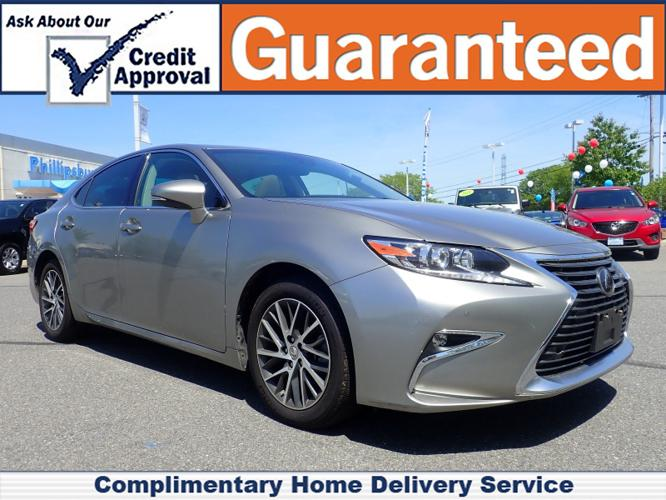 Used 2017 Lexus ES 350 Phillipsburg, NJ 08865